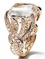 Adler catch me ring