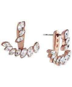 Vince Camuto Marquis Ear Jacket Earrings