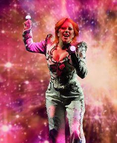 Grammy 2016  Tribute to David Bowie