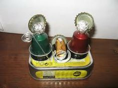artesanato com capsulas nespresso - Pesquisa Google