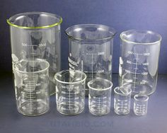 3 Reasons Why You Should Start Using Lab Beakers In Your Kitchen