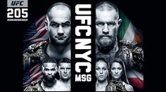 Watch UFC 205 - live stream    more :: http://watchufc205.net/