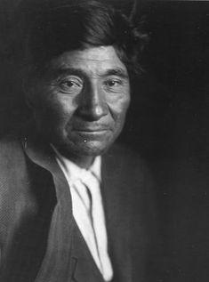 Choktote - Paiute – 1913
