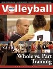 Lots of great volleyball coaching information in the AVCA Coaching Volleyball Magazine!
