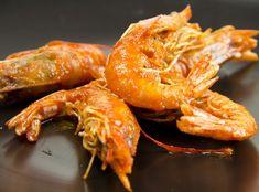 How to Make Sriracha Shrimp Recipe - Snapguide