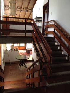 #SANTAFENORTE En venta qta de 3 niveles, techos altos, 4 hab, estudio, 2 hab de servicio. TLF: 9910022 @terepun