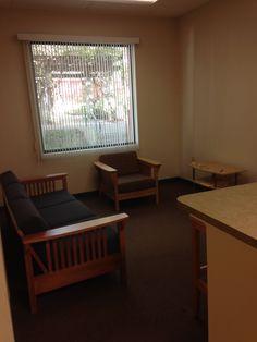 USF Holly B Living Room