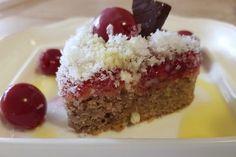 Orechový koláč aj pre začiatočníčky - Antónia Mačingová