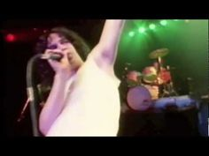 Billy Squier - The Stroke - YouTube