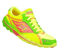 Tosca Reno: Day 6 of Giving: Skechers GOrun 2 Giveaway!
