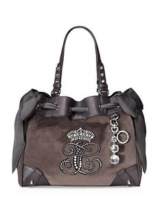 Juicy Couture daydreamer bag.