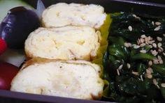Bento Lunch Blog: Rezept: Eier in Bentos - Tamagoyaki (jap. Omlett)