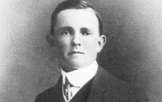 Faces of the Titanic: Daniel Buckley survived, hidden in a lifeboat