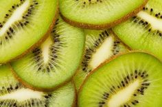 Kiwi Fruit - Chinese gooseberry is the national fruit of China. Grows in the Shaanxi region of China and is full of healthy properties including vitamins, minerals and omega-3 fatty acids!