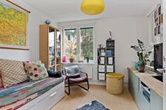 Valborgsmässovägen 16 Couch, Furniture, Home Decor, Settee, Decoration Home, Sofa, Room Decor, Home Furnishings, Sofas