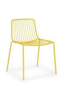 Nolita Side Chair-Pedrali-Contract Furniture Store