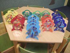 k zápisu - budík Math Activities, Crafts For Kids, Projects To Try, Nursery, Ideas, Work Sheet, Home Decor, School, Artists