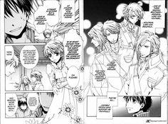 Kyou Kara Maou! 35 - Read Kyou Kara Maou! 35 Online - Page 10