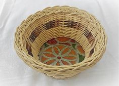Pedigmania / Košík Laundry Basket, Wicker Baskets, Home Decor, Homemade Home Decor, Decoration Home, Bathroom Laundry Hampers, Woven Baskets, Interior Decorating
