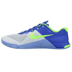 Nike Metcon 2--love these!