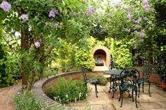 Sfaturi pentru amenajarea unei curti mici | HomeGeek - Casa & Gradina