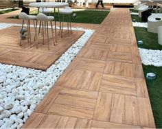 Image result for pebbles for balcony