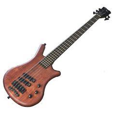 Warwick Thumb Bolt-On 5-String Bass Guitar Featuring a Bubinga Body Wenge neck Wenge Fingerboard Active MEC J/J pickups and Natural Oil finish the Warwick Thumb Bolt-On 5-String Bass is an impressively designed bass guitar. (Barcode EAN=403368 http://www.MightGet.com/january-2017-11/warwick-thumb-bolt-on-5-string-bass-guitar.asp