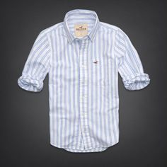 Dudes Monarch Beach Shirt | Dudes Shirts | HollisterCo.com