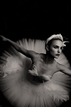 Natalie Portman, great photo of her from movie black swan. I like how she is educated and stays out of the tabloids.