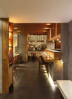Galería - Restaurante Kotobuki / Ivan Rezende Arquitetura - 12