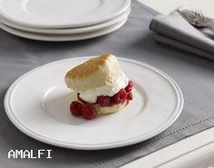 Amalfi Dessert Plate