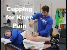 Cupping Massage, It Band, Knee Pain, Helping People, Medical, Exercise, Learning, Youtube, Ejercicio
