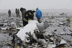 FlyDubai Plane Crash: 62 Aboard Reported Dead: http://www.aviationcv.com/aviation-blog/2016/flydubai-plane-crash #flydubai #plane #aircraft #crash #russia #disaster #aviation