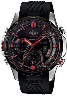 Casio Edifica it's a classic watch