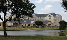 Homewood Suites By Hilton Wichita Falls Hotel, Texas - Hotel Exterior