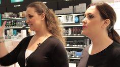 Sephora Beauty Academy a Bari - Workshop Perfume