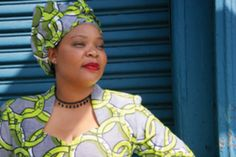 Leymah is the founder and president of Gbowee Peace Foundation Africa based in Liberia. Her foundation provides educational and leadership opportunities to girls, women and youth in West Africa. Leymah received the Nobel Peace Prize in 2011 for her work in leading a women's peace movement that brought an end to the Second Liberian Civil War in 2003. #motivation #myafrica #kizadubai #thedream #anythingispossible #strength #peace #dubai #mydubai #liberia #nobelpeaceprize #africanwoman