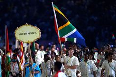 Team SA for Glasgow CWG 2014 named - www.globalbuzz-sa.com Glasgow, Southern, Africa, Names, Sports, Hs Sports, Excercise, Sport, Exercise