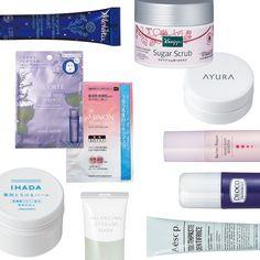 【2019年マリソル プチプラグランプリ個人賞】ALL2500円以下! Deodorant, Personal Care, Makeup, How To Make, Beauty, Eyes, Hair, Blueberry, Make Up