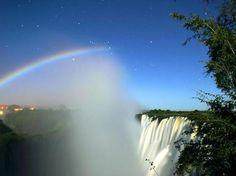 Extraordinarios fenómenos naturales