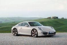 50 jaar Porsche 911: Porsche 911 Carrera S 2013