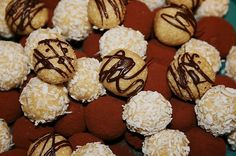 Praline Chocolate, Chocolate Cake, Recipes From Heaven, Cake Pops, Cake Cookies, Macarons, Biscuits, Muffin, Food Porn
