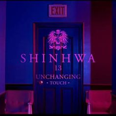 [SHINHWA 13TH UNCHANGING - TOUCH_OFFICIAL MV] ⏺SHINHWA V Live Channel  2017.01.06.PM 3:00⏺SHINHWA Official Channel(Youtube)  2017.01.06.PM 4:00 #신화#SHINHWA#UNCHANGING#SHINHWA13THUNCHANGINGTOUCH#ERIC#MINWOO#DONGWAN#HYESUNG#JUNJIN#ANDY#에릭#민우#동완#혜성#전진#앤디#우리는신화입니다#TOUCH#HEAVEN#SUPERPOWER#TONIGHT#BYEBYEBYE#SHINHWACOMPANY#신화창조#SHINHWACHANGJO#신화산#UNCHANGINGSHINHWACHANGJO