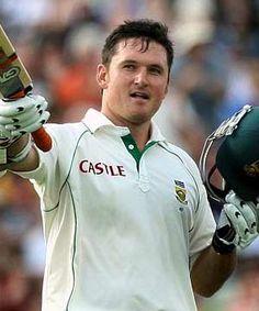Graeme Smith-South African cricketer, captain