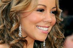 famous aries - Mariah Carey