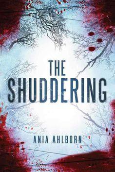 "#1174. ""The Shuddering""  ***  Ania Ahlborn  (2013)"