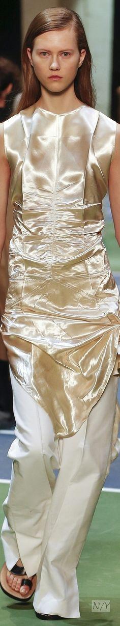 Céline - Fall/2016 Ready-to-Wear