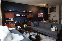 """Kati's """"Constantly Evolving Space"""" in Houston — House Call"""