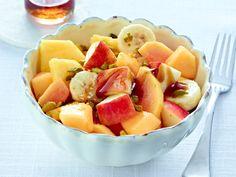 Starten Sie mit Müsli, Vollkornbrot und frischem Obst genussvoll in den Tag! Ein gesundes Frühstück ist die beste Voraussetzung für mehr Leistungsfähigkeit.