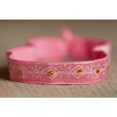 Natural Life Pink Laguna Headband